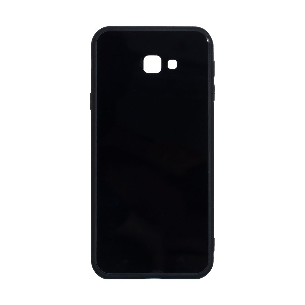 Купить СИЛИКОН CASE ORIGINAL GLASS FOR SAMSUNG J4 PLUS 2018_2