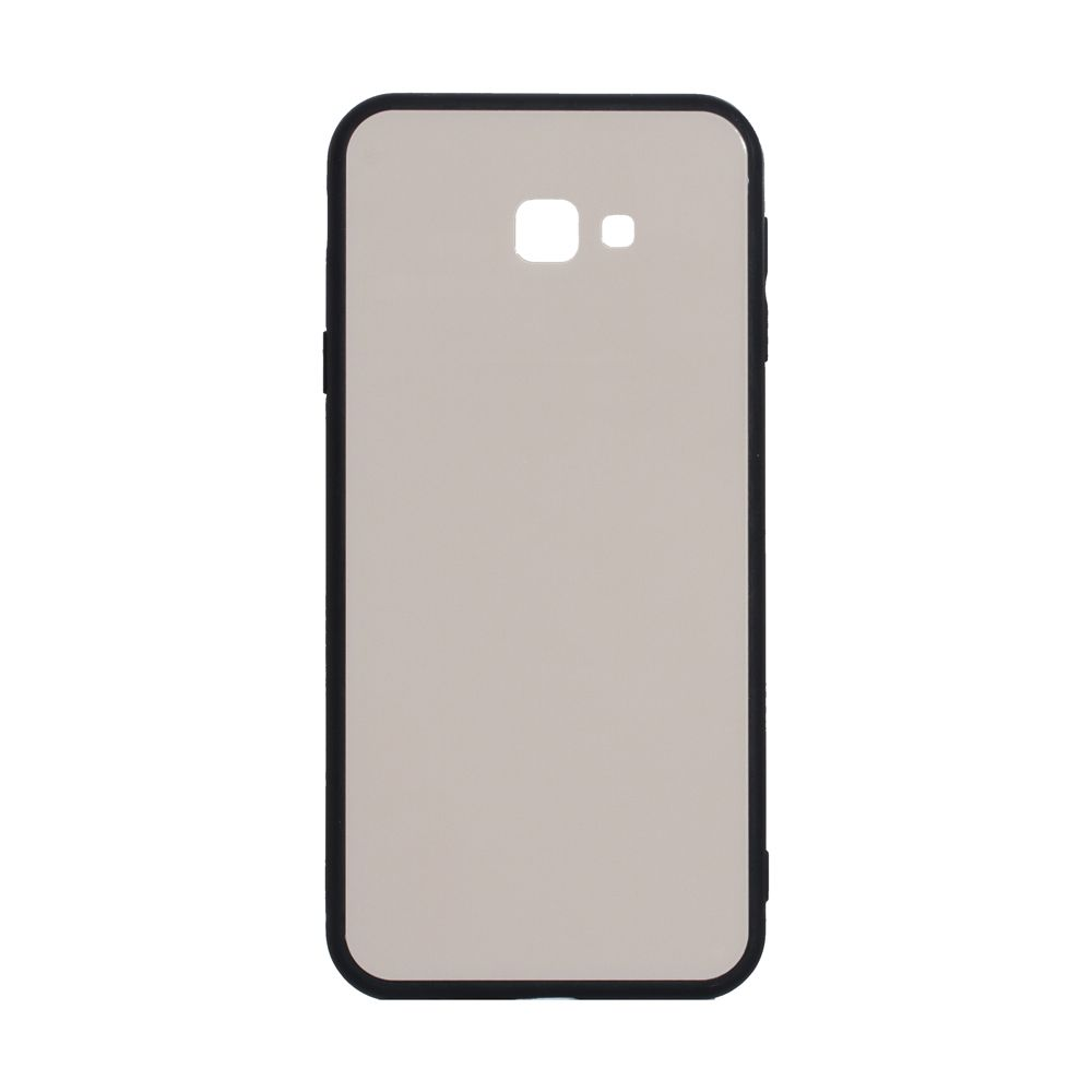 Купить СИЛИКОН CASE ORIGINAL GLASS FOR SAMSUNG J4 PLUS 2018_1