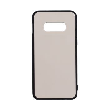 Купить СИЛИКОН CASE ORIGINAL GLASS FOR SAMSUNG S10E