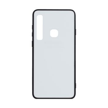 Купить СИЛИКОН CASE ORIGINAL GLASS FOR SAMSUNG A9 2018