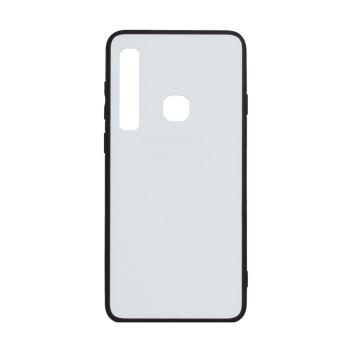 Купить СИЛИКОН CASE ORIGINAL GLASS FOR SAMSUNG A9 2018