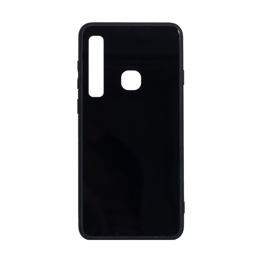 Купить СИЛИКОН CASE ORIGINAL GLASS FOR SAMSUNG A9 2018_2