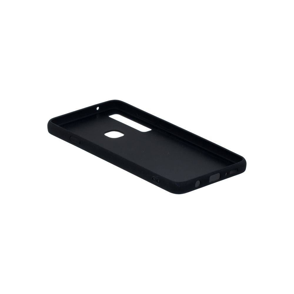 Купить СИЛИКОН CASE ORIGINAL GLASS FOR SAMSUNG A9 2018_5