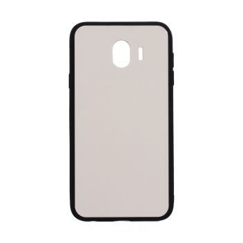 Купить СИЛИКОН CASE ORIGINAL GLASS FOR SAMSUNG J4 2018