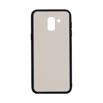 Купить СИЛИКОН CASE ORIGINAL GLASS FOR SAMSUNG J6 2018
