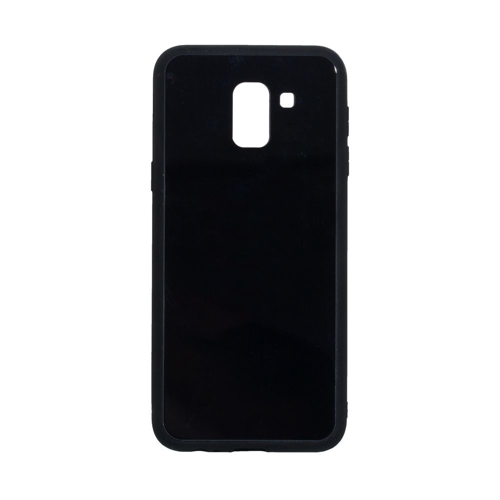 Купить СИЛИКОН CASE ORIGINAL GLASS FOR SAMSUNG J6 2018_2