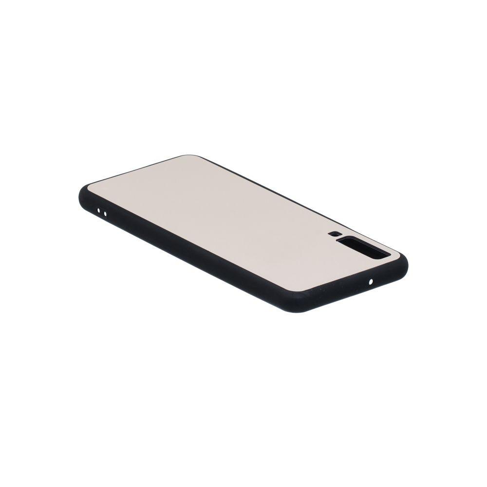 Купить СИЛИКОН CASE ORIGINAL GLASS FOR SAMSUNG A750 A7 2018_5