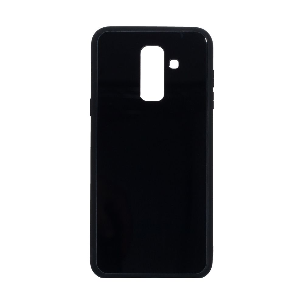 Купить СИЛИКОН CASE ORIGINAL GLASS FOR SAMSUNG A6 PLUS 2018