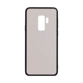 Купить СИЛИКОН CASE ORIGINAL GLASS FOR SAMSUNG S9 PLUS