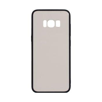 Купить СИЛИКОН CASE ORIGINAL GLASS FOR SAMSUNG S8