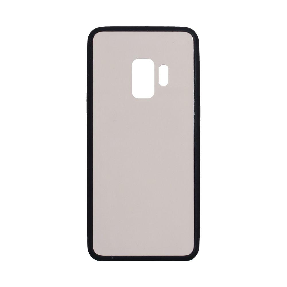 Купить СИЛИКОН CASE ORIGINAL GLASS FOR SAMSUNG S9