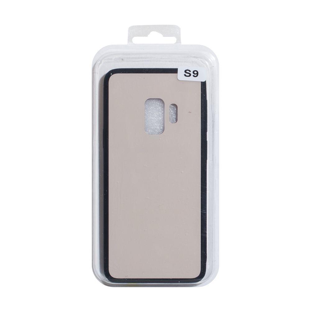 Купить СИЛИКОН CASE ORIGINAL GLASS FOR SAMSUNG S9_4