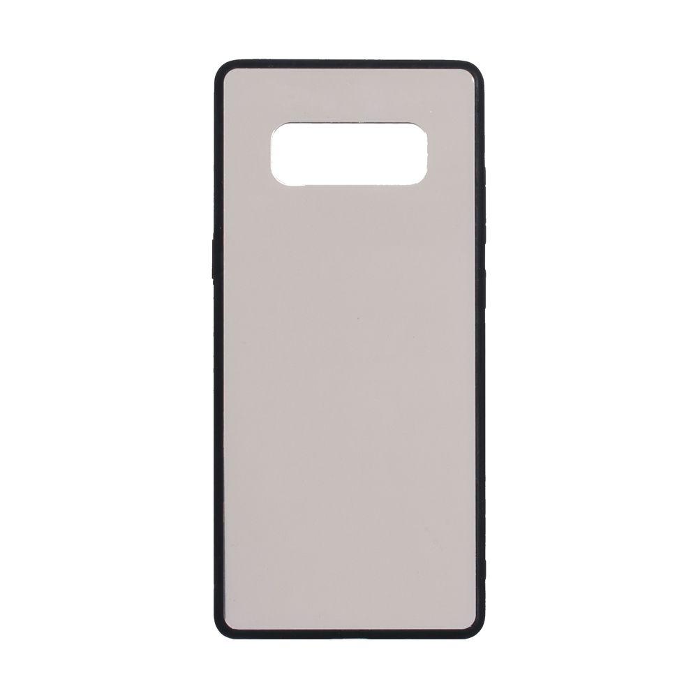 Купить СИЛИКОН CASE ORIGINAL GLASS FOR SAMSUNG NOTE 8_1