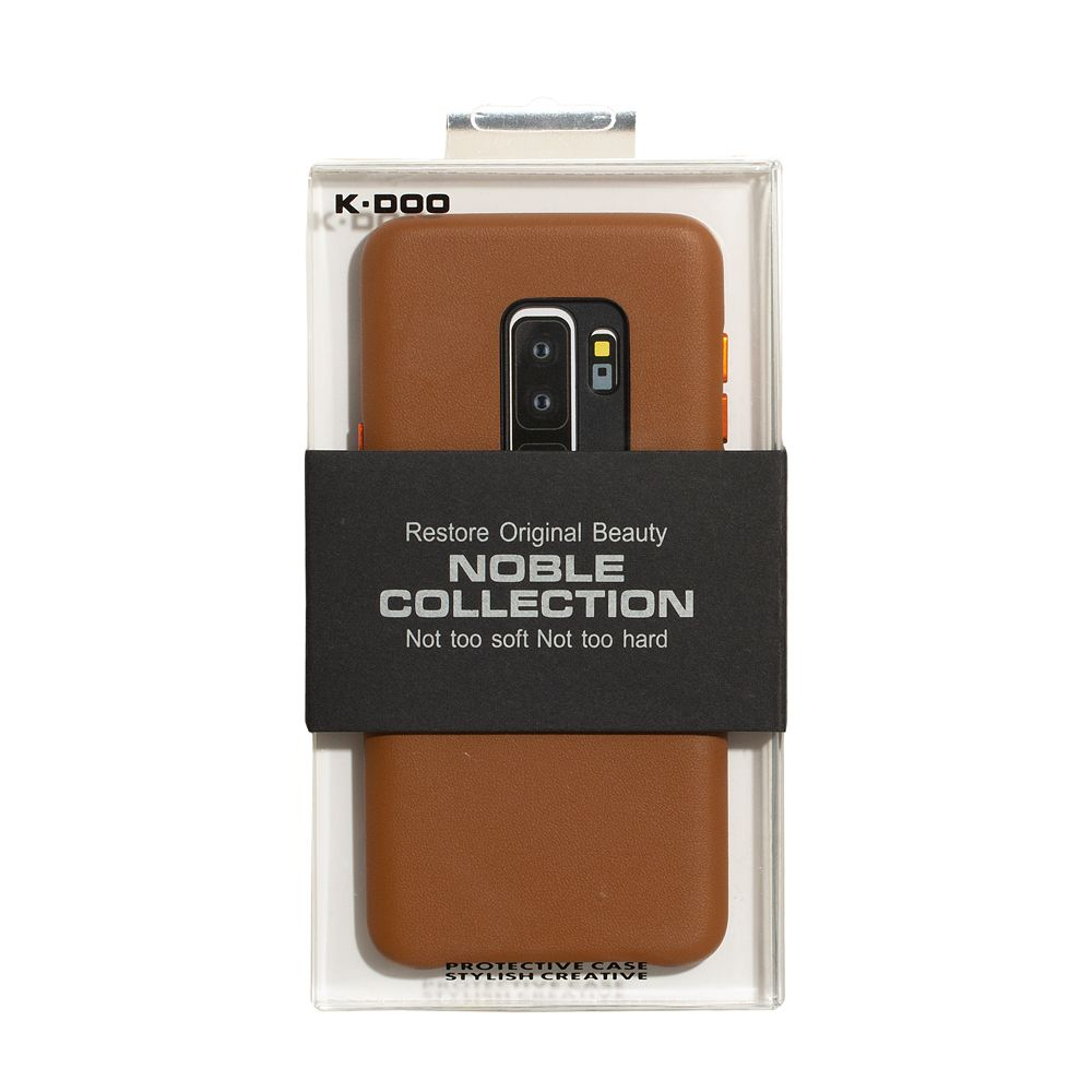 Купить ЧЕХОЛ K-DOO NOBLE COLLECTION FOR SAMSUNG S9 PLUS_9
