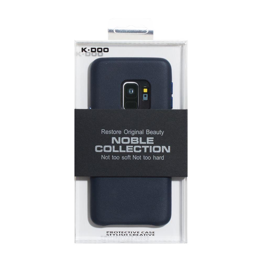 Купить СИЛИКОН K-DOO NOBLE COLLECTION FOR SAMSUNG S9_9