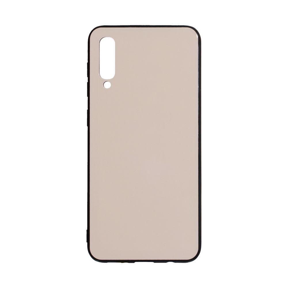 Купить СИЛИКОН CASE ORIGINAL GLASS FOR SAMSUNG A30S / A50_1