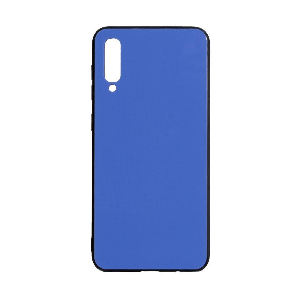 Купить СИЛИКОН CASE ORIGINAL GLASS FOR SAMSUNG A30S / A50_4