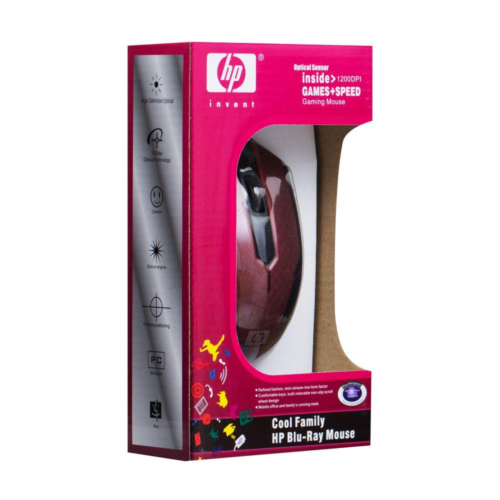 Купить USB МЫШЬ HP 1200_3