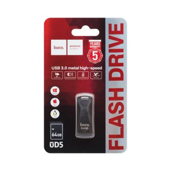 Купить USB FLASH DRIVE HOCO UD5 64GB 3.0