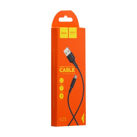Купить USB HOCO X25 SOARER MICRO