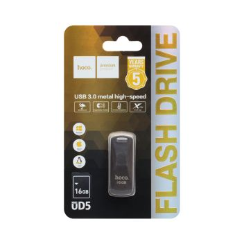 Купить USB FLASH DRIVE HOCO UD5 16GB