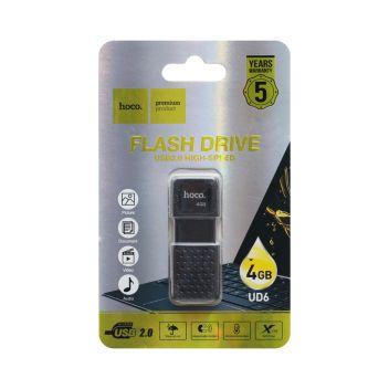 Купить USB FLASH DRIVE HOCO UD6 4GB