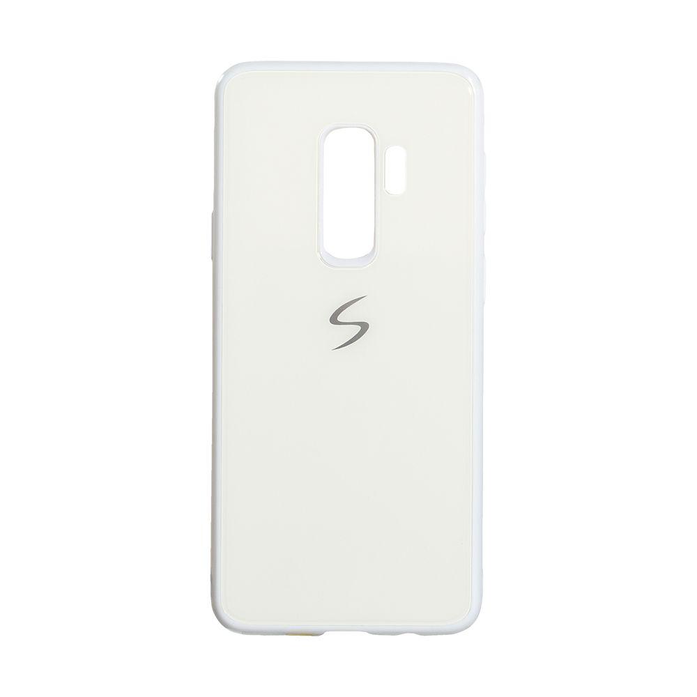 Купить СИЛИКОН CASE ORIGINAL GLASS FOR SAMSUNG S9 PLUS_2