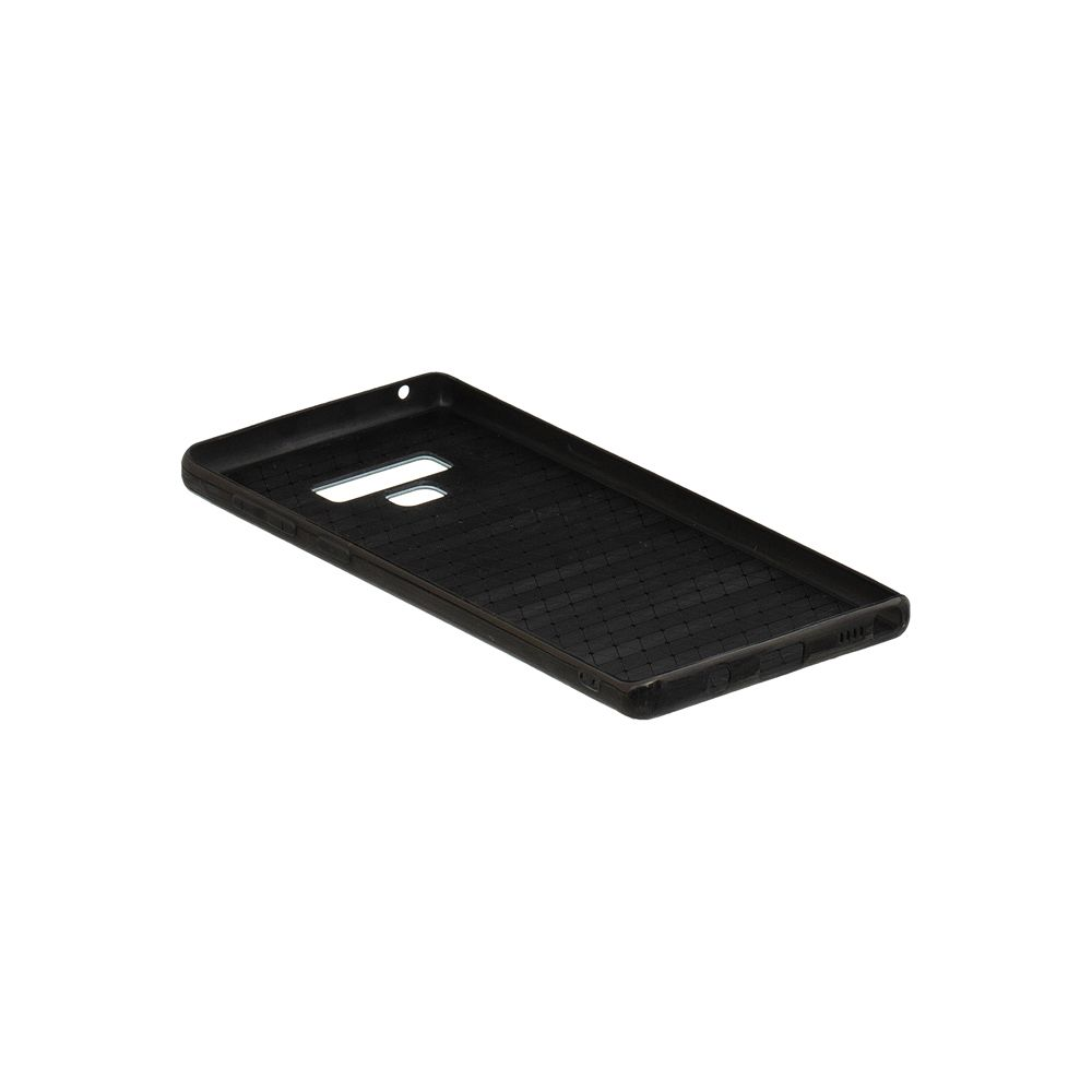 Купить СИЛИКОН CASE ORIGINAL GLASS FOR SAMSUNG NOTE 9_4
