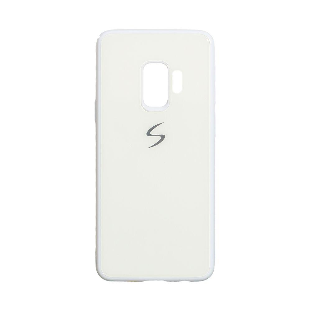 Купить СИЛИКОН CASE ORIGINAL GLASS FOR SAMSUNG S9_2