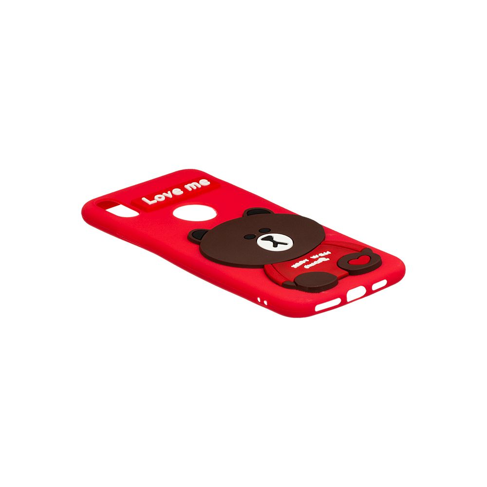 Купить ЗАДНЯЯ НАКЛАДКА NEW YORK DREAMER FOR APPLE IPHONE XS MAX_4