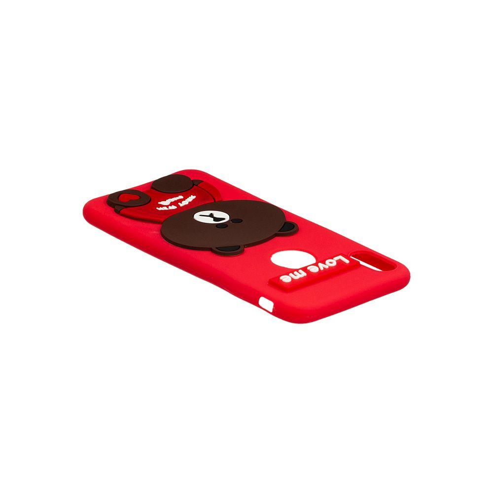 Купить ЗАДНЯЯ НАКЛАДКА NEW YORK DREAMER FOR APPLE IPHONE XS MAX_5