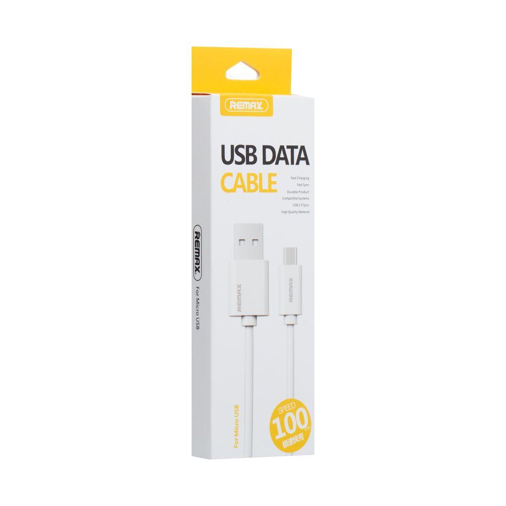 Купить USB REMAX RC-007M FAST MICRO