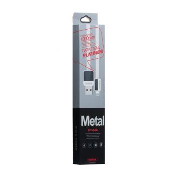 Купить USB REMAX RC-044I PLATINUM LIGHTNING