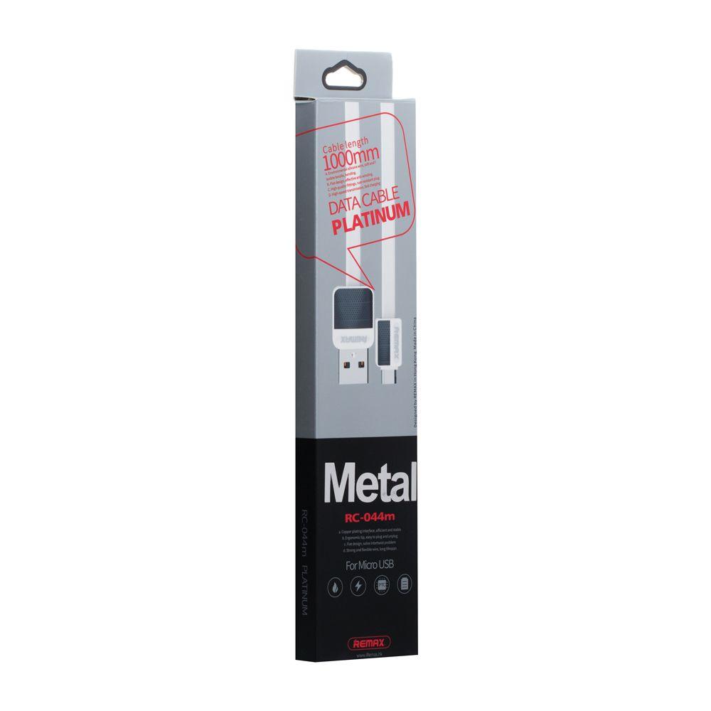 Купить USB REMAX RC-044M PLATINUM MICRO_3