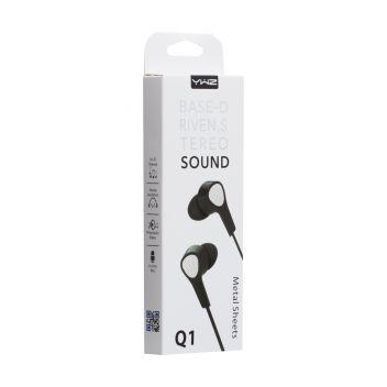 Купить НАУШНИКИ SONIC SOUND Q1