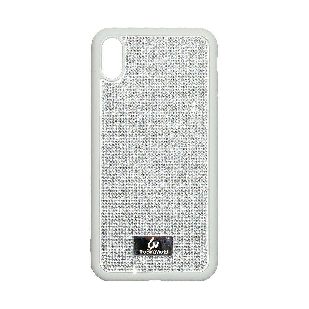 Купить ЧЕХОЛ BLING WORLD TPU+LCPC ДЛЯ APPLE IPHONE XS MAX_8
