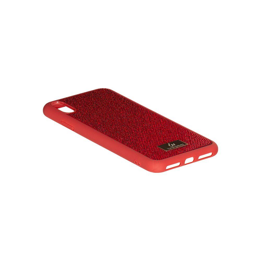 Купить ЧЕХОЛ BLING WORLD TPU+LCPC ДЛЯ APPLE IPHONE XS MAX_11