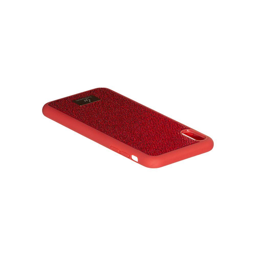 Купить ЧЕХОЛ BLING WORLD TPU+LCPC ДЛЯ APPLE IPHONE XS MAX_12