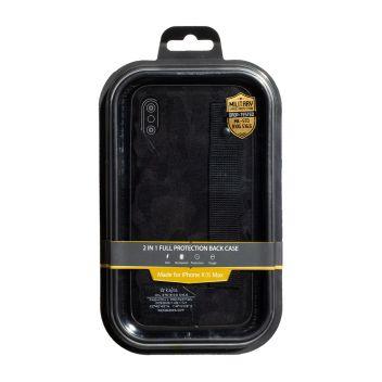 Купить ЧЕХОЛ KAJSA CAMO FOR APPLE IPHONE XS MAX