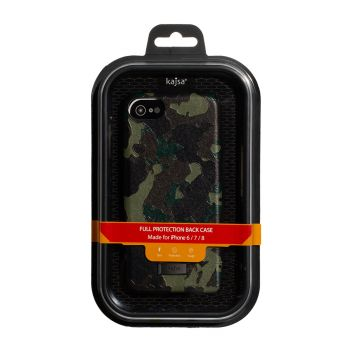 Купить ЧЕХОЛ KAJSA MILITARY FOR APPLE IPHONE 8G