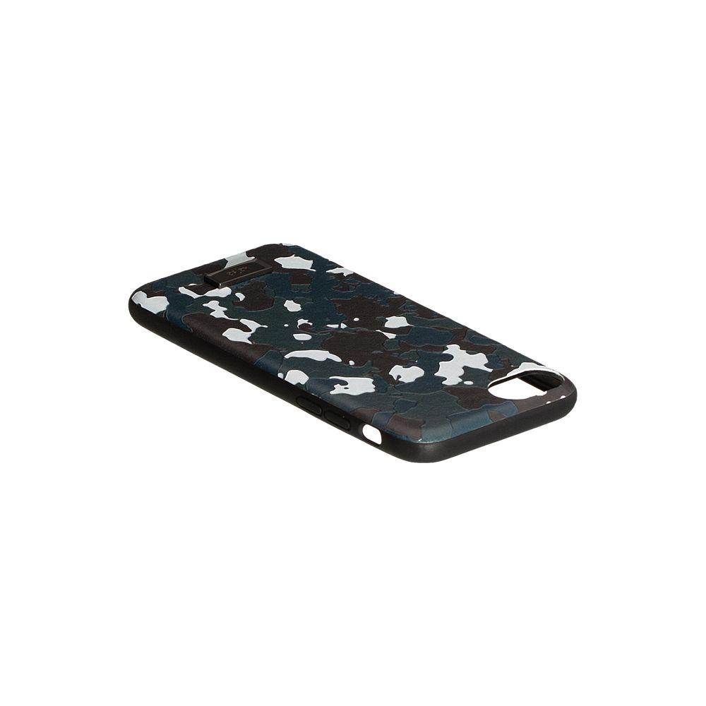 Купить ЗАДНЯЯ НАКЛАДКА KAJSA MILITARY FOR APPLE IPHONE 8G_5