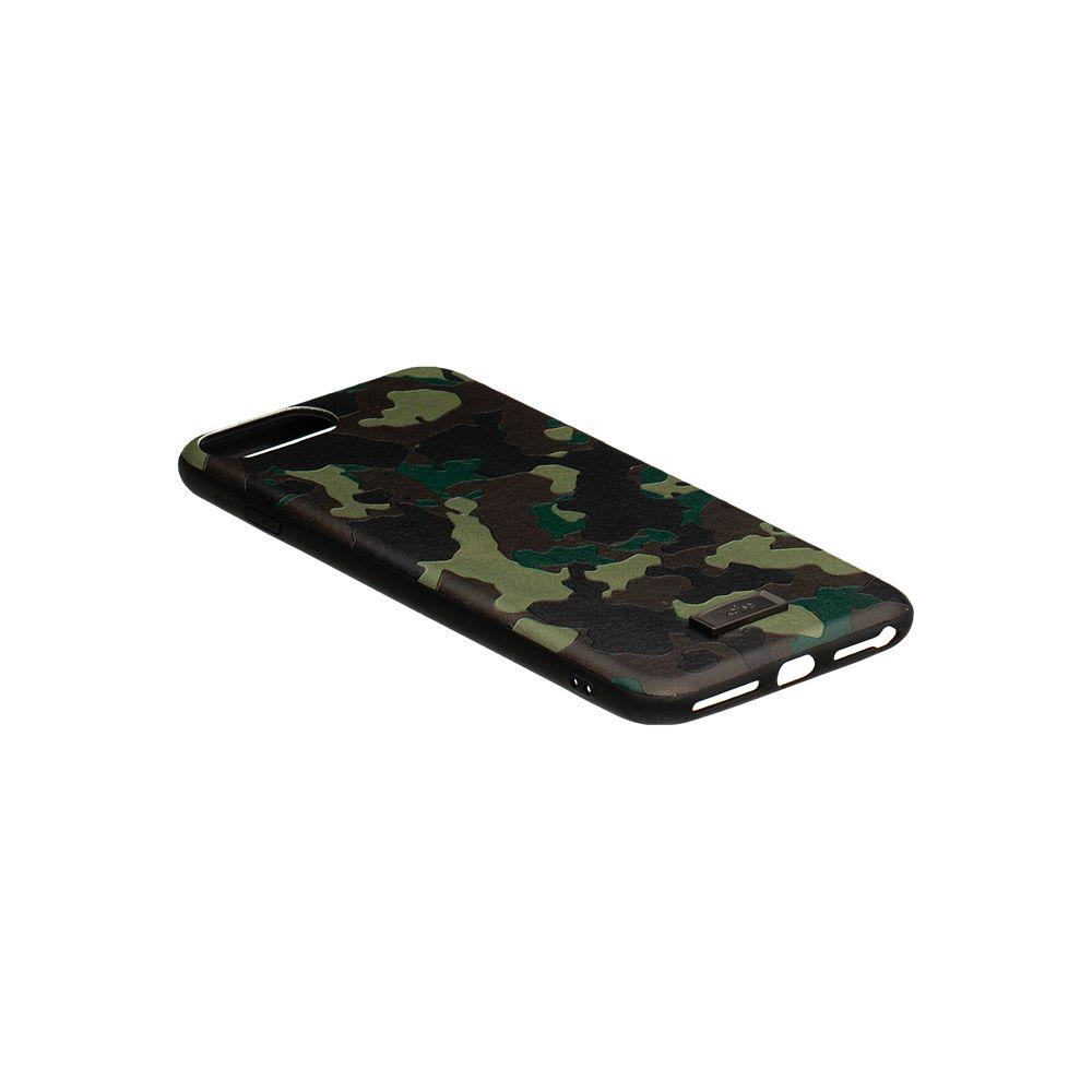 Купить ЗАДНЯЯ НАКЛАДКА KAJSA MILITARY FOR APPLE IPHONE 8 PLUS_5