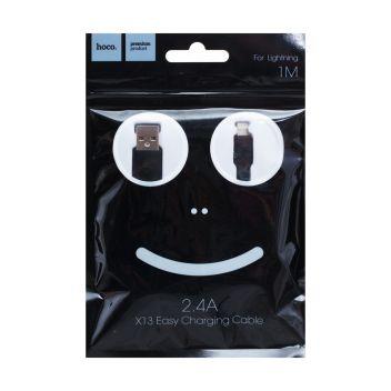 Купить USB HOCO X13 LIGHTNING