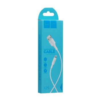 Купить USB HOCO X25 SOARER LIGHTNING