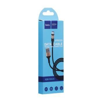 Купить USB HOCO X26 XPRESS CHARGING MICRO