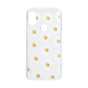 Купить TPU JUICY PRINT FOR XIAOMI REDMI NOTE 6