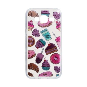 Купить TPU JUICY PRINT FOR SAMSUNG J5 2015