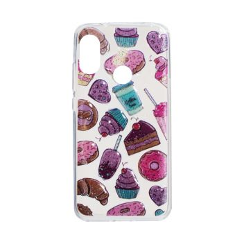 Купить TPU JUICY PRINT FOR XIAOMI REDMI 6 PRO / MI A2 LITE