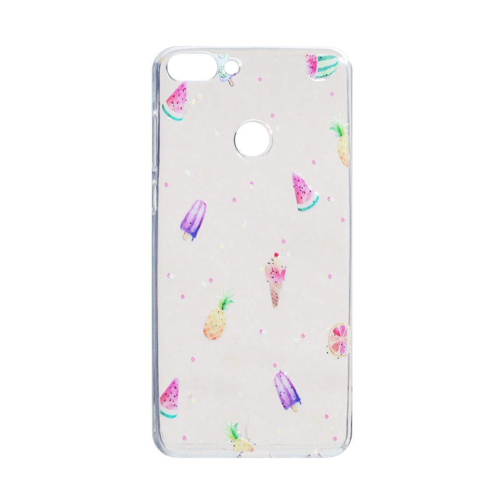 Купить TPU JUICY PRINT FOR HUAWEI P SMART_2