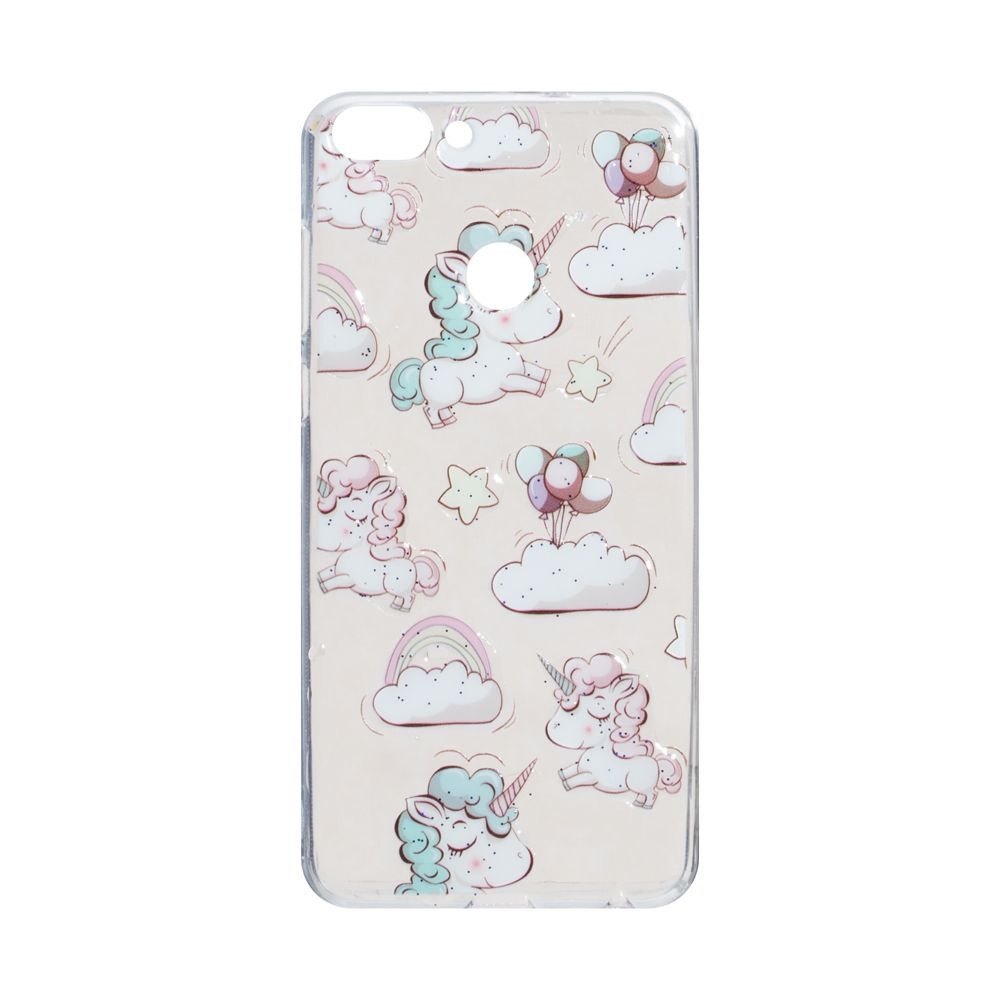 Купить TPU JUICY PRINT FOR HUAWEI P SMART_3